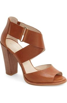 Kenneth Cole New York 'Sora' Sandal (Women) available at #Nordstrom