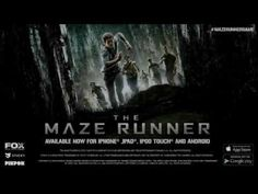 The Maze Runner - Android Apps on Google Play