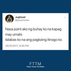 Memes Pinoy, Filipino Memes, Pinoy Quotes, Tagalog Love Quotes, Qoutes, Tagalog Quotes Hugot Funny, Hugot Quotes, Funny Tweets, Funny Memes