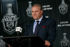 10 Reasons To Fire Montreal Canadiens Head Coach Michel Therrien » Rabid Habs