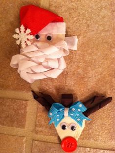 Hip girl boutique llc free hairbow instructions ribbons hair bows
