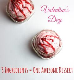 I am a sucker for Valentine's Day and by default… festive goodies too. Just can't get enough of pink and red this time of the year. I had it in mind to try using Raspberry pie filling with just a cake mix to see how that would taste. Because I've tried usingsodaand evensweet potato with...Read More »