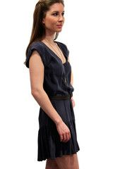 Joie belted dress {$308}