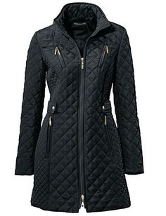 Gender: Women Outerwear Type: Down & Parkas Clothing Length: Long Closure Type: Zipper Filling: Polyester Wadding Fabric Type: Woven Hooded: No Sleeve Length: Full Decoration: Button,Ribbons,Zippers P