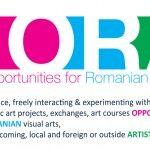 Seminarii pentru artiști by Centrul de artă Mora București