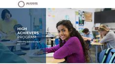 Launching High Achievers Program  an invitation-only program for high achieving students in premium CBSE and ICSE schools to improve core skills - EdTechReview http://ift.tt/2B2CVaS #education #edtech #educators #21stedchat #elearning #edtechcha #edapps