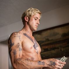 100% Complete Ryan Gosling