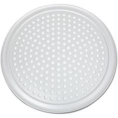 Fat Daddios Crispy Pizza Pan  14 Inch Perforated ** More info could be found at the image url.(This is an Amazon affiliate link)
