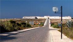Sagres Fortress - Portugal