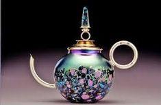 Image result for beautiful teapots #SterlingSilverTeapot