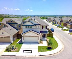 New homes for sale in Round Rock, Texas | Villas at University Park | #TexasRealEstate #RealEstate #HomesForSale #ForSale #Texas #Austin