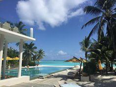 CHILL island at @peraquumniyama #maldives  Who would you go with? . 📷 @peraquumniyama