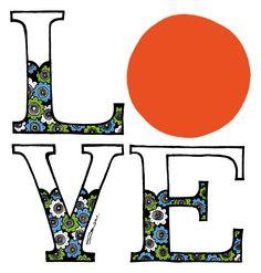 LOVE by SHO WATANABE