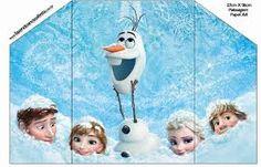 Resultado de imagen para dulceros de frozen una aventura congelada