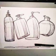 #Package Design  #sketch  #idea