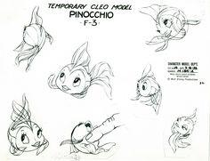 disney pinocchio CLEO - Google 検索