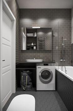 ideas bathroom design layout ideas small baths for 2019 Bathroom Design Layout, Bathroom Design Small, Bathroom Interior Design, Modern Bathroom, Bathroom Designs, Bathroom Ideas, Minimalist Bathroom, Marble Bathrooms, Bathroom Organization