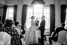 Ben and Casey Humanist Wedding by Joe Armstrong at Headfort Arms Hotel, Kells, Co. 21 July, Joe Armstrong, Wedding Ideas, Weddings, Wedding Dresses, Celebrities, Fashion, Bride Dresses, Moda