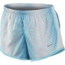 nike shorts love the blue