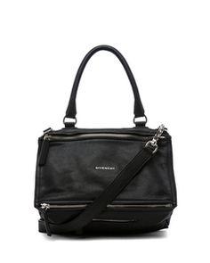 Givenchy Pandora Medium in Black