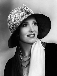 Liberty Hat 1931 Photo by Sasha Corbis