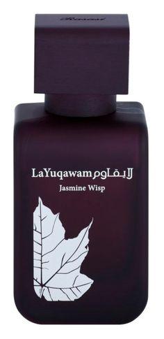 21d80352a8 Rasasi La Yukawam Jasmine Wisp eau de parfum pentru femei 75 ml