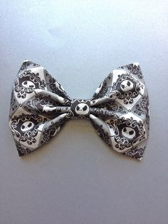 Hey, I found this really awesome Etsy listing at http://www.etsy.com/listing/154285832/nightmare-before-christmas-jack-damask