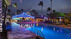 Win a 5-night All-inclusive Stay in an Oceanfront Room in Aruba... IFTTT reddit giveaways freebies contests
