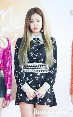 [HD포토] 블랙핑크(BLACKPINK) 제니 예쁨이 과해  #골든디스크 #블랙핑크 #BLACKPINK #제니