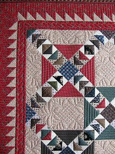 The Secret Life of Mrs. Meatloaf: Gallery of Customer Quilts