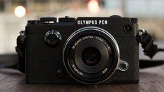 Olympus PEN-F©Olympus