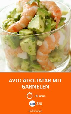 A great food is a food that contains complete nutrition and has a delicious flavor. And that kind of great foods can be applied on your healthy lunch ideas. Seafood Recipes, Appetizer Recipes, Appetizers, Seafood Salad, Food Photo, Finger Foods, Food Inspiration, Love Food, Gastronomia