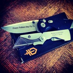 father's day knife sale