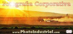 Tractor ploughing with power-transmission towers back. Rural eletrification, Eldorado do Sul, Rio Grande do Sul, Brazil.