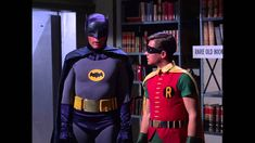 "Home Entertainment releases new clip from ""Batman: The Complete Television…"