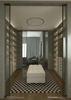 Plan 3d suite parentale d couvrez cette magnifique suite for Suite parentale avec salle de bain 3d