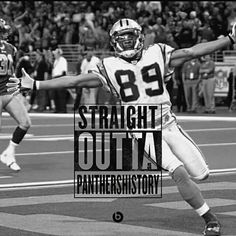 Panthers History