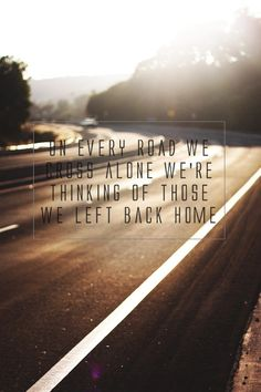 Every Road - The Maine
