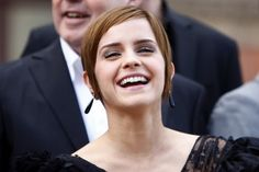I want to be best friends with Emma Watson....(and NOT Suri Cruise)