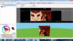 Minecraft Hd Skin Maker
