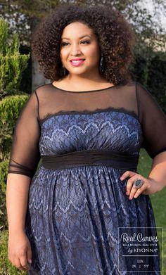 091d41bb570 Kiyonna Clothing. Plus Size VintageCurvy DressGorgeous ...
