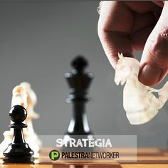 S T R A T E G I A => http://www.palestranetworker.com . . . . #mlm #business #networker #networkmarketing #palestranetworker