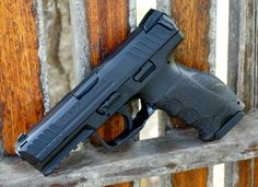 HK VP9 I am pretty sure I need one of these.