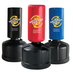 Century The Original Wavemaster Freestanding Training Bag ~ Black, Blue or Red! #Century