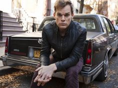 Michael C. Hall talks about his new play Lazarus and David Bowie