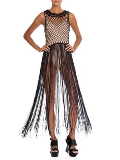 - Product Description - Measurements DETAILS Here we have a funky and festive vintage 70's garment to wake up any occasion! This gloriously flirty little number is made up of a form fitting macramé bo