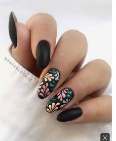 Gel nail art is an artificial nail that is closest to natural nail art. Perfect Nails, Gorgeous Nails, Love Nails, Pretty Nails, Cute Acrylic Nails, Gel Nail Art, Matte Gel Nails, Nail Polish, Pastel Nails