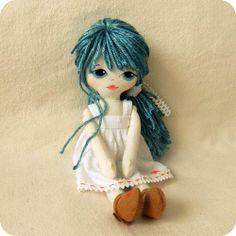 lyric ♥ petite poppet