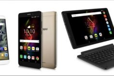 Alcatel Pop 4 tablets and XL smartphone in 6 to 10-inch sizes debut with minimal fanfare