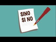Fundéu BBVA: cómo diferenciar «si no» y «sino» - YouTube